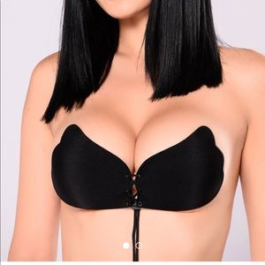 Other - Invisible backless bra